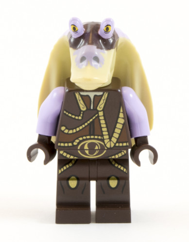 75901 Captain Tarpals