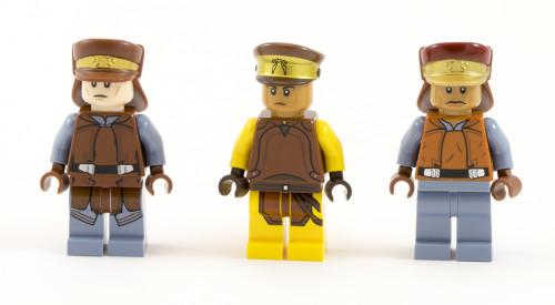 75901 Naboo Guard Comparison