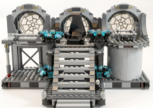 75903 Emperor's Throne