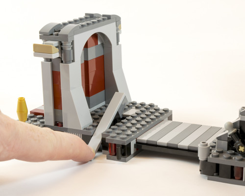 75903 Gate Launcher