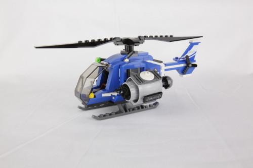 75915 Pteranodon Capture - 4