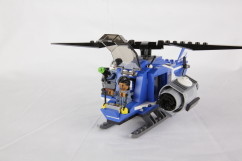 75915 Pteranodon Capture - 9