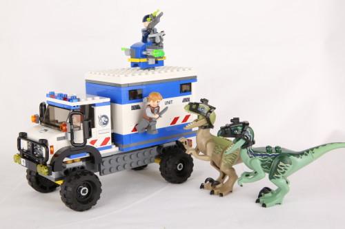 75917 Raptor Rampage - 12