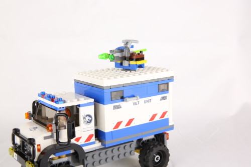 75917 Raptor Rampage - 13
