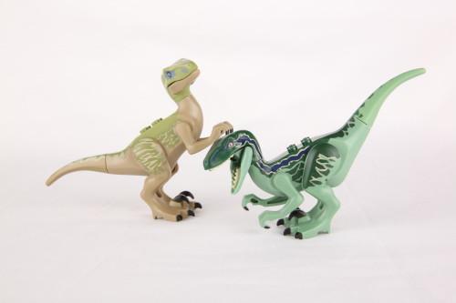 75917 Raptor Rampage - 6