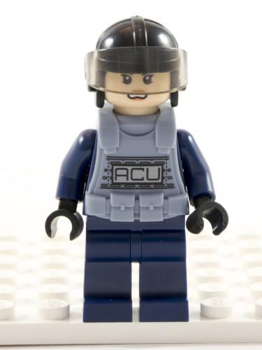 75918 ACU Trooper (Female)