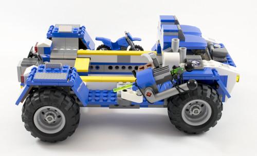 75918 Tracker Side