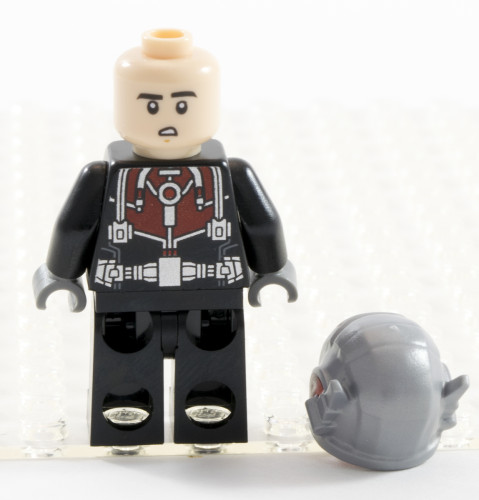 76039 Ant-Man Scott Lang Alt-Face