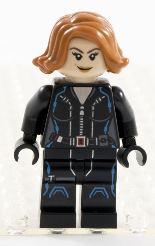 76032 Black Widow