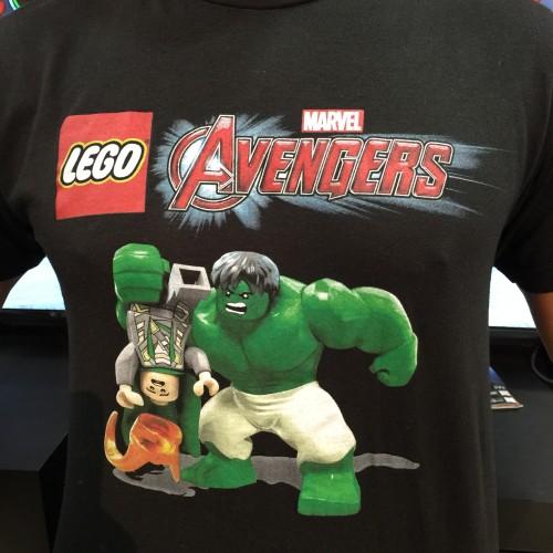 LEGOAvengersShirt