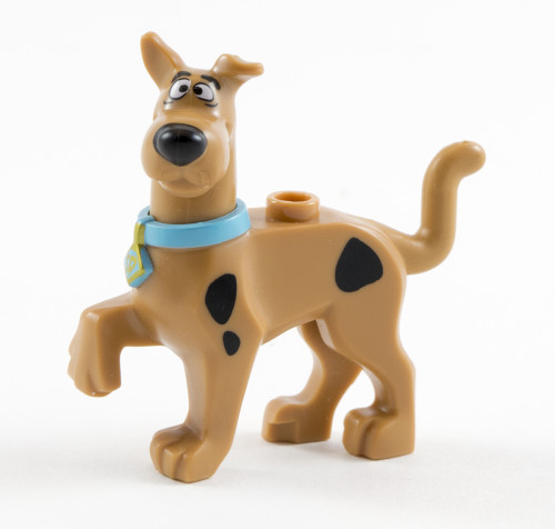 75900 - Scooby Doo Standing Version