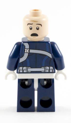 76036 - SHIELD Pilot Alt-Face
