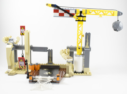 76037 - Construction Yard