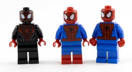 76037 - Spider-men