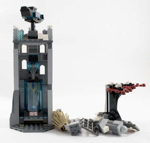 76041 Fortress Back