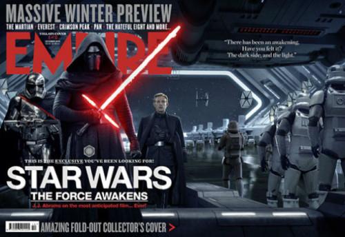 Empire Force Awakens