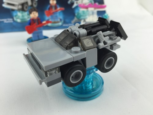 71201 Back To The Future 33