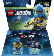 71215 Ninjago Jay