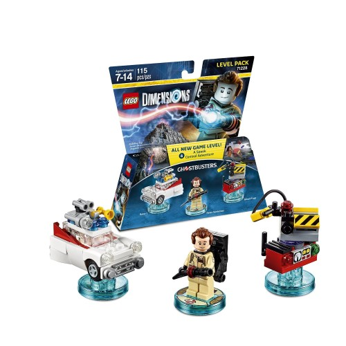 71228 Ghostbusters