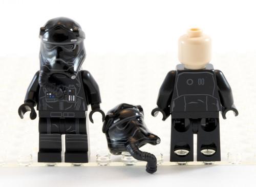 75101 SF TIE Pilots