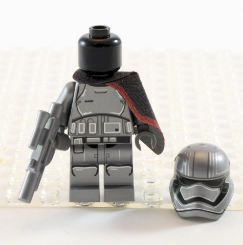 75103 - Captain Phasma No Spoilers