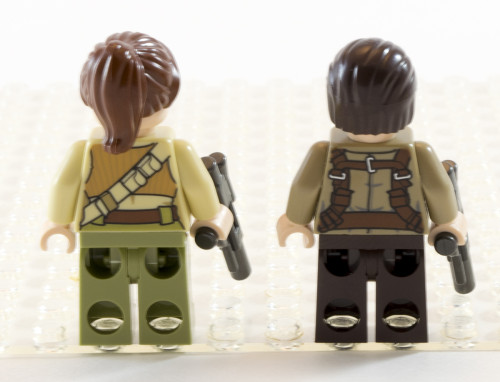 75103 - Resistance Fighters Backs