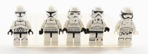 75103 - Trooper Comparison
