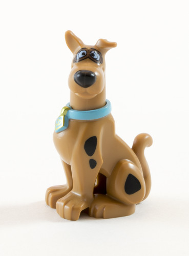 75901 - Scooby with Goggles