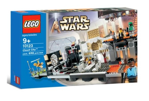 """This is the most """"shut up and take my money"""" $400 playset remake LEGO could ever make"""