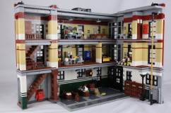 75827 Firehouse Headquarters - 43