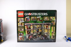 75827 Firehouse Headquarters Box 2