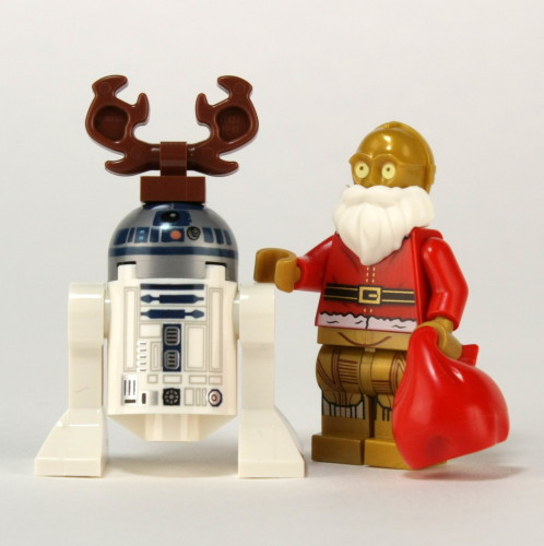 Merry Christmas, Artoo!