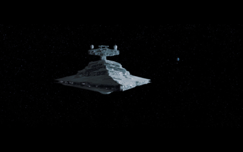 Star Destroyer