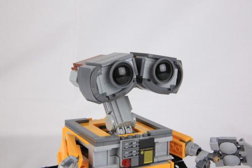 WALL-E Fix - 2