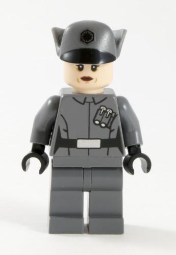75104 First Order Officer