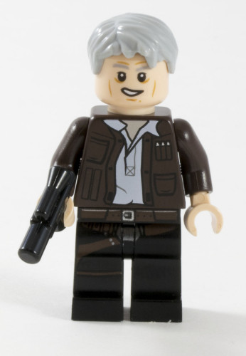 75105 Old Han Solo