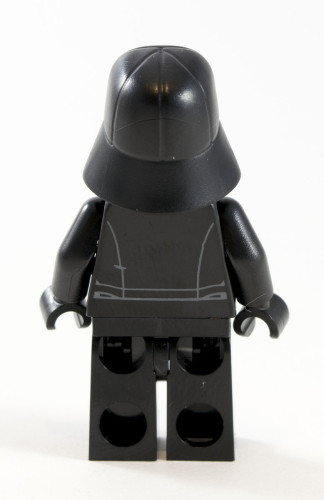 75132 First Order Officer Back
