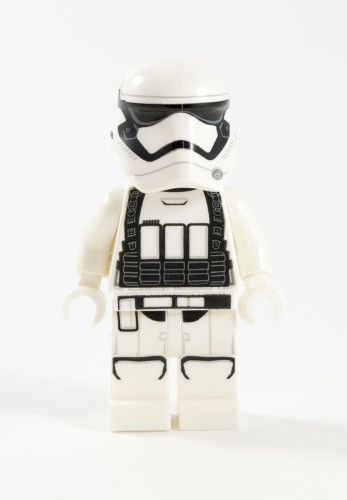 75132 Stormtrooper with Vest
