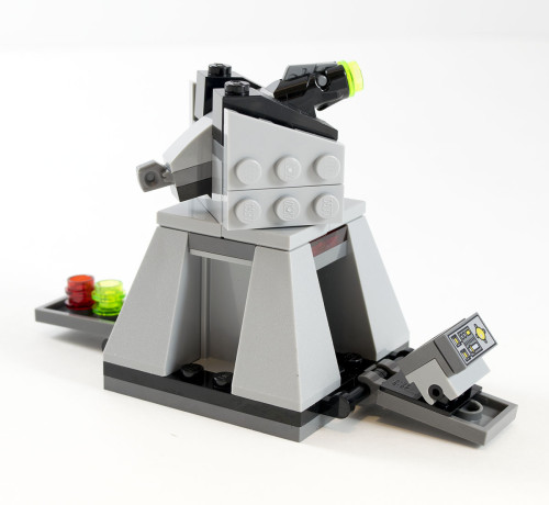 75132 Turret Open
