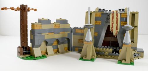 75139 Maz's Temple