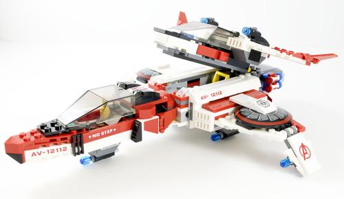 76049 Avenjet Shuttle Up
