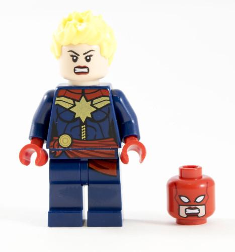 76049 Captain Marvel