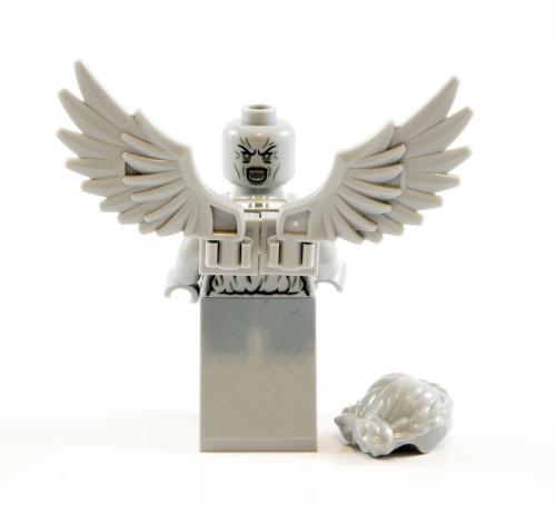 21304 Weeping Angel Back
