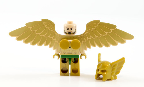 76028 Hawkman Alt-Face