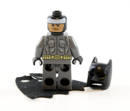 76034 Batman Alt-Face