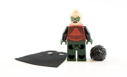 76034 Robin Alt-Face