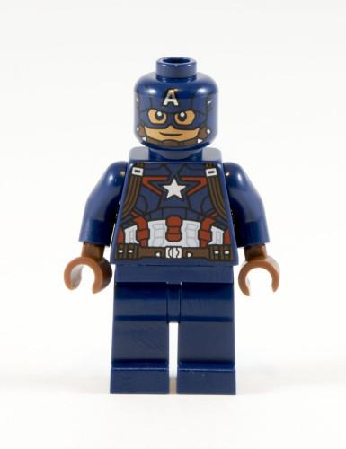 76051 Captain America