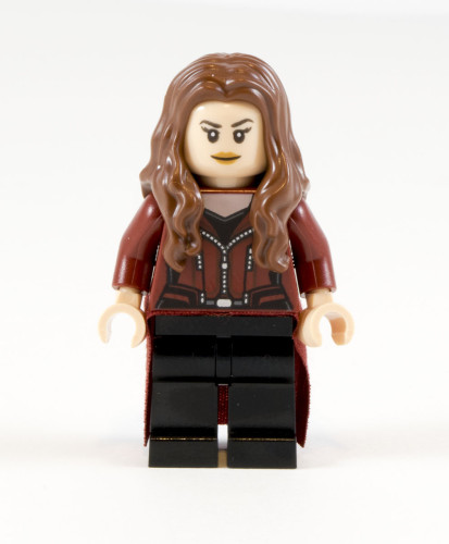 76051 Scarlet Witch