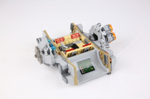 75136 Droid Escape Pod - 13