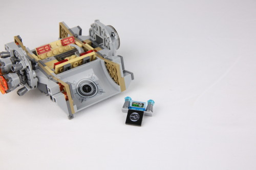 75136 Droid Escape Pod - 15